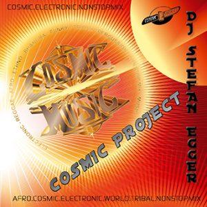 Cosmic Project