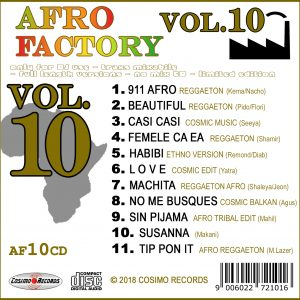 Afro Factory