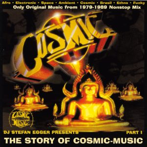 Remember Afro & Cosmic