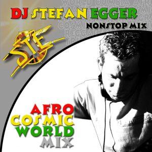 DJ Stefan Egger
