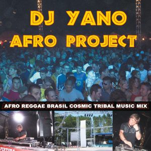 DJ Yano