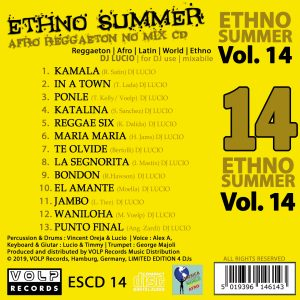 Ethno Summer